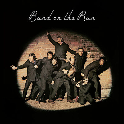 Band On the Run by Paul McCartney and Wings