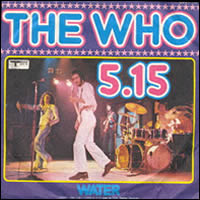 5:15 single by The Who