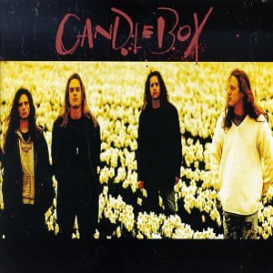 Candlebox 1993 album