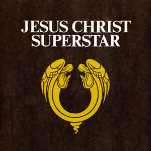 Jesus Christ Superstar original rock opera