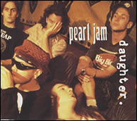 Daughter by Pearl Jam