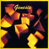 Genesis 1983 album