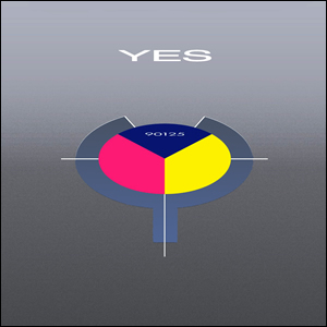 90125 by Yes