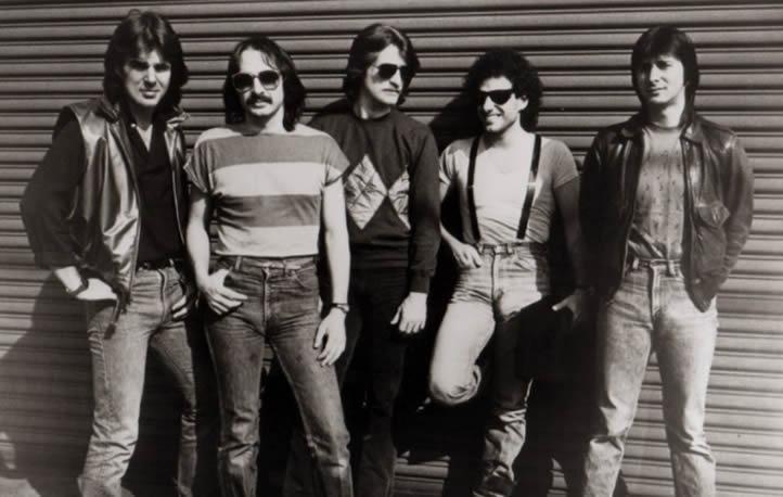 Journey 1983