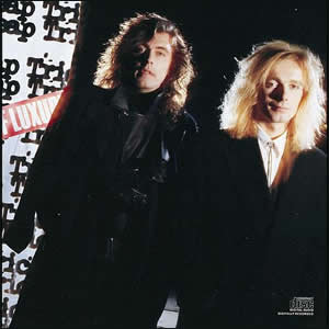 Lap of Luxury by Cheap Trick