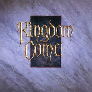 Kingdom Come 1988 debut album