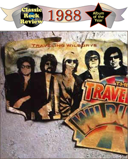 Volume I by Traveling Wilburys, 1988 Album of the Year