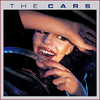 The Cars debut album