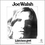 Life's Been Good by Joe Walsh single