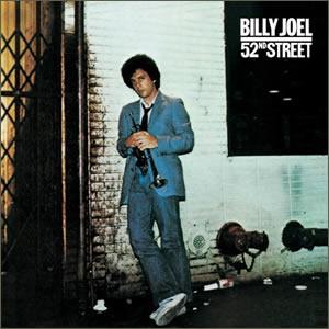 52nd Street by Billy Joel
