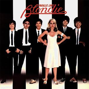 Parallel Lines by Blondie