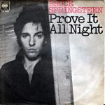 Prove It All Night single