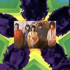 Steppenwolf and The Second 1968 albums