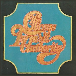 Chicago Transit Authority 1969 album