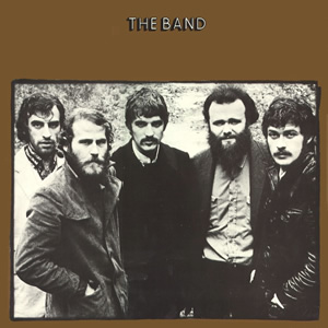 The Band 1969 album