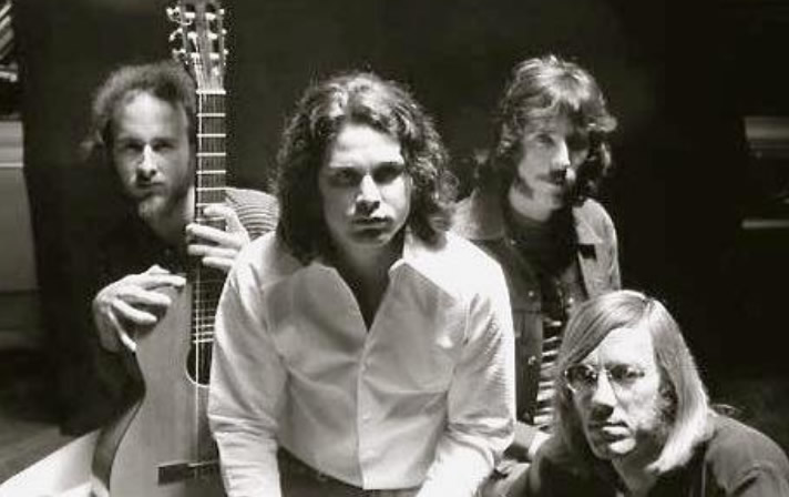 The Doors in 1969
