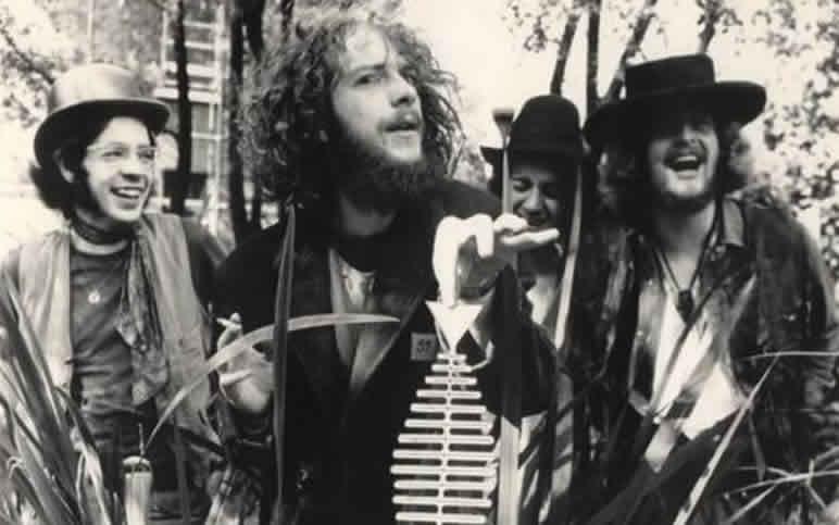 Jethro Tull 1969