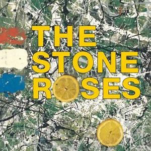 Stone Roses 1989 album