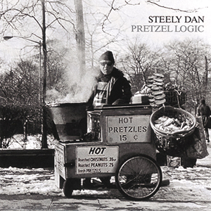 Pretzel Logic by Steely Dan