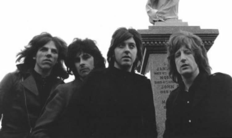 Badfinger in 1974