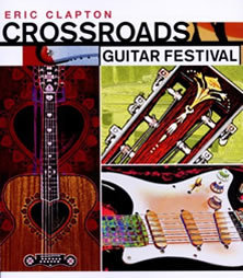Crossroads Festival 2004 ad