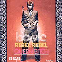 Rebel Rebel single
