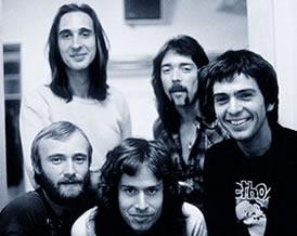 Genesis In 1974