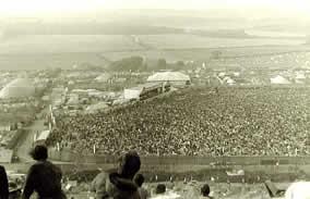 Isle Of Wight Festival, 1970