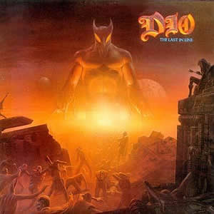 The Last In Line by Dio