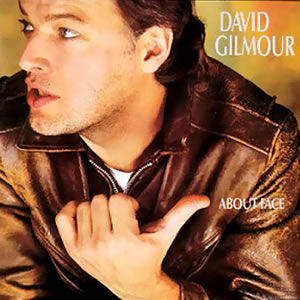 About Face by David Gilmour