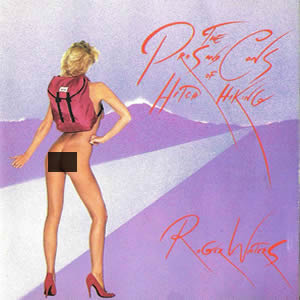The Pros and Cons of Hitch Hiking by Roger Waters