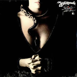 Slide It In by Whitesnake