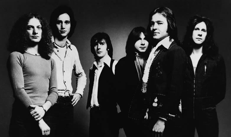 Foreigner, 1979