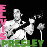 Presley 1956 debut album