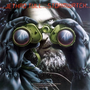 Stormwatch by Jethro Tull