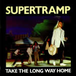Take the Long Way Home single