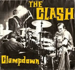 Clampdown by The Clash