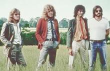 Led Zeppel in 1979