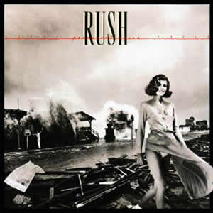 Permanent Waves by Rush