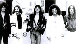 Journey in 1980