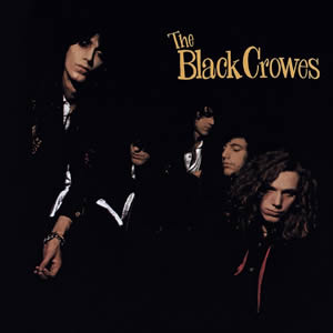 Shake Your Money Makerby The Black Crowes