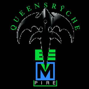 Empire by Queensrÿche