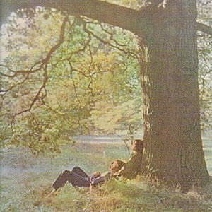 Plastic Ono Band by John Lennon