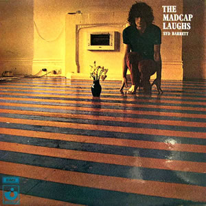 The Madcap Laughsby Syd Barrett