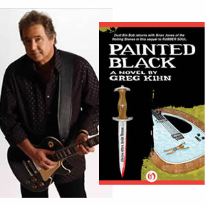 Greg Kihn, Painted Black