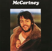 Back Cover of McCartney