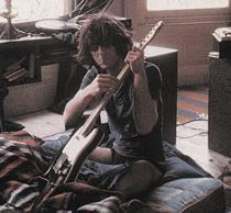 Syd Barrett