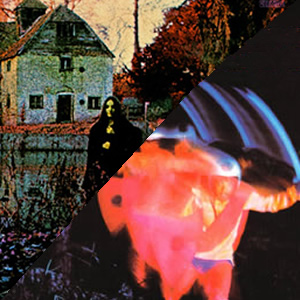 Black Sabbath 1970 albums