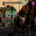 Black Sabbath 1970 debut album