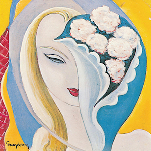 Layla & Other Assorted Love Songsby Derek & the Dominos